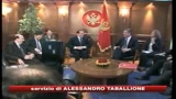 17/03/2009 - Berlusconi apre ai suggerimenti di Confindustria