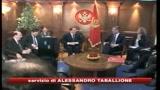 17/03/2009 - Berlusconi apre ai suggerimenti di Confindustria