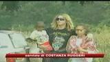17/03/2009 - Madonna e Jesus Luz, prove di convivenza a New York