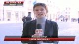 17/03/2009 - Crisi, Napolitano e Berlusconi: Incisiva azione Ue