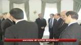 18/03/2009 - Berlusconi sblocca i fondi per le piccole imprese