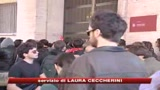 L'Onda sommerge ancora La Sapienza