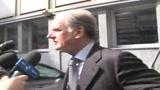 Cobolli: Trezeguet-Ranieri? Capitolo chiuso