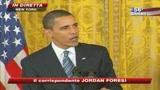 Obama: sì a documento Onu  sui diritti dei gay