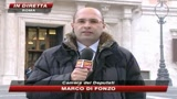 20/03/2009 - Sicurezza, governo e maggioranza cercano mediazione