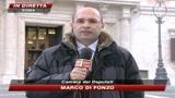 20/03/2009 - Sicurezza, governo e maggioranza cercano mediazione
