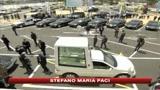 Papa in Angola: chiedo la pace perché conosco la guerra