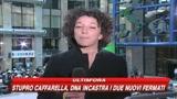 20/03/2009 - Disoccupazione, Berlusconi: Noi meglio di altri paesi