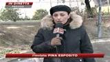 21/03/2009 - Delitto Perugia, rubato il materasso di Meredith