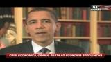 21/03/2009 - Obama apre all'Iran, Khamenei: nessun cambiamento