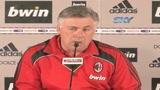 Ancelotti sceglie Pato e Inzaghi per battere il Napoli