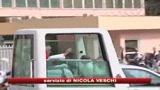 22/03/2009 - Luanda, il Papa incontra i giovani: 2 morti nella calca