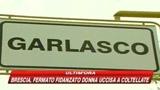 22/03/2009 - Garlasco, cadavere di una donna trovato in un canale