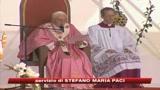 22/03/2009 - Papa sull'Africa: paese oscurato da guerra e cupidigia