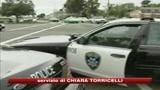 22/03/2009 - California, sparatoria a posto di blocco: 4 morti