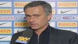 22/03/2009 - Mourinho e il mal di pancia di Ibra: mi piace