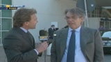 Caso Ibra, Moratti: Lo capisco