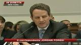 Crisi, Obama: più poteri sulle società finanziarie