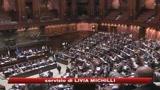 25/03/2009 - Federalismo, l'esultanza della Lega, la rabbia dell'Udc