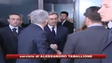 25/03/2009 - Marcegaglia: Ora nessun alibi per le banche
