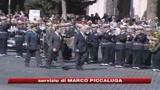 25/03/2009 - Roma, Alemanno vede il Re di Svezia e parla di ecologia