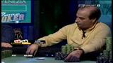 Bonavena show alla Notte del Poker 3