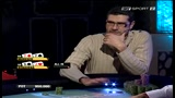 Stefano Moresco vince La Notte del Poker 3