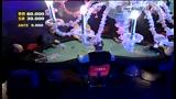 Moresco batte Caraffi alla Notte del Poker 3