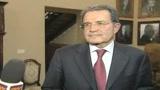 Prodi, ricetta Usa non incompatibile con quella dell'Ue