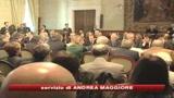 26/03/2009 - Casa, il piano del governo slitta a martedì