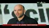 26/03/2009 - Camorra, Saviano: il silenzio è un'arma terribile