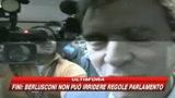 26/03/2009 - Crisi, dopo gli scioperi arrivano i sequestri lampo