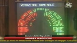 26/03/2009 - Biotestamento, primo via libera dal Senato