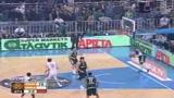 Basket, la Montepaschi piega il Panathinaikos