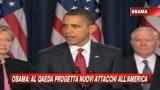 27/03/2009 - Obama: Al Qaeda prepara attacchi contro gli Usa