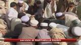 27/03/2009 - Pakistan, attentato suicida contro moschea