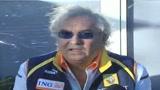 F1, Briatore contro le nuove regole