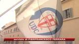 27/03/2009 - Pdl, Di Pietro attacca: Berlusconi nuovo 'ducetto'