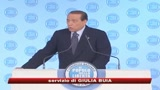 28/03/2009 - Nasce il Pdl. Berlusconi: Puntiamo al 51 per cento