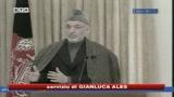28/03/2009 -  Karzai sostiene Obama: più truppe contro il terrorismo