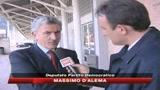 28/03/2009 - D'Alema a Fini: accettiamo la sfida della costituente