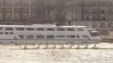Boat Race, sfida di alta scuola