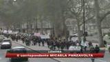 28/03/2009 - Londra, in migliaia in corteo contro le banche