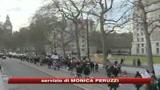28/03/2009 - G20, proteste in Europa in vista del vertice