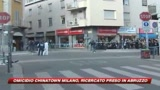 Omicidio Chinatown Milano, ricercato preso in Abruzzo