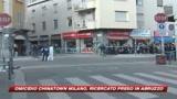 28/03/2009 - Omicidio Chinatown Milano, ricercato preso in Abruzzo