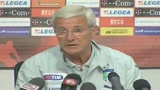 29/03/2009 - Lippi: Una buona partita