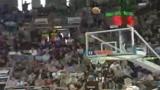 Vukcevic sulla sirena, la Virtus fa suo il derby di Bologna