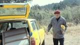 ACHILLE E LA TARTARUGA - il trailer
