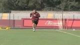 31/03/2009 - La Roma si aggrappa a Totti